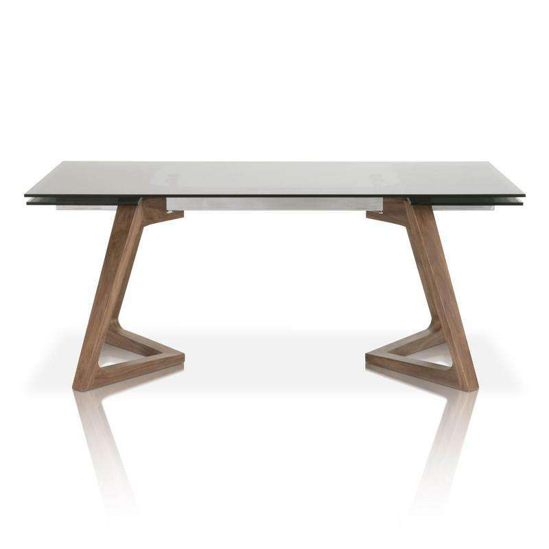 Axel Extension Dining Table