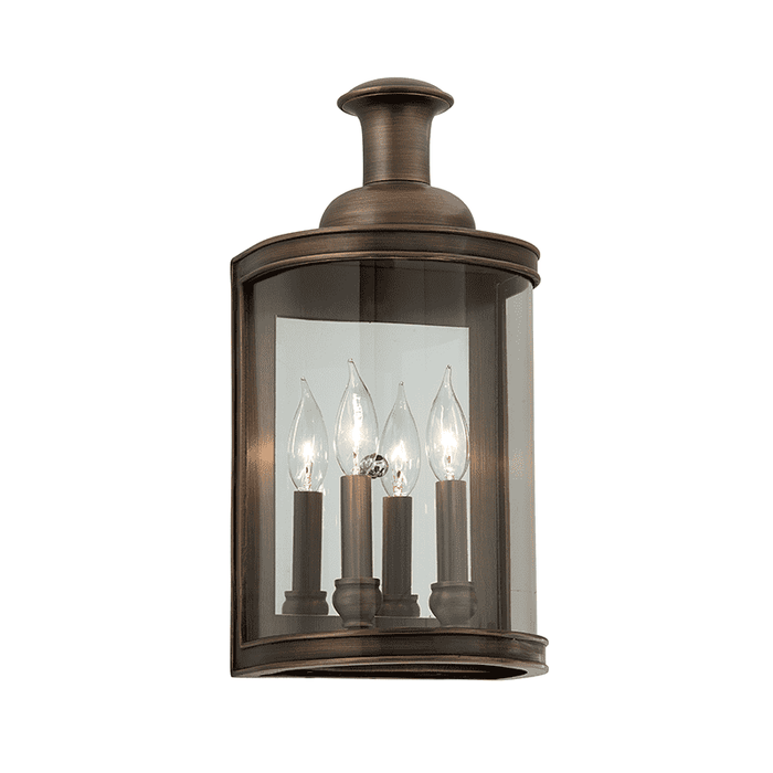 Pullman 2Lt Wall Lantern Out When Sold Out Out When Sold Out 7/30/15