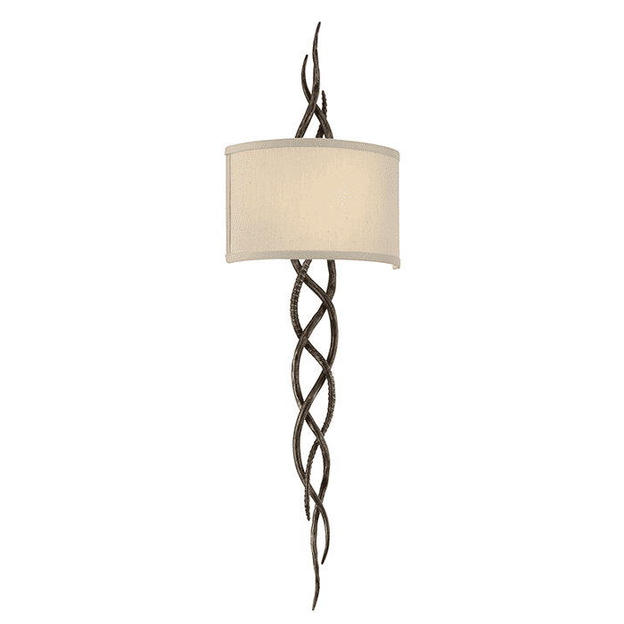 Tattoo 2Lt Wall Sconce Cottage Bronze