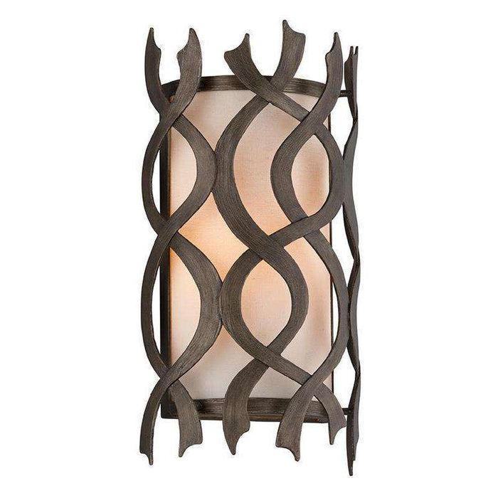 Mai Tai 1Lt Wall Sconce Cottage Bronze