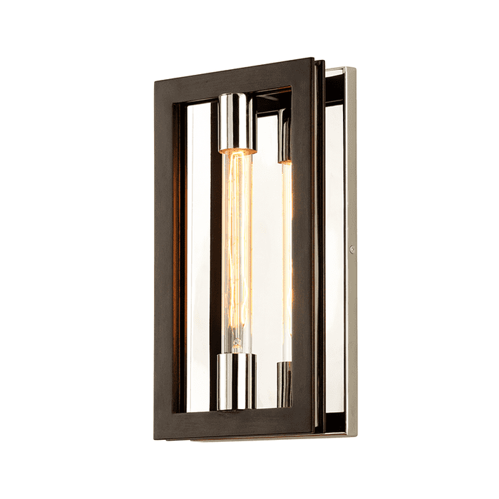 Enigma 1Lt Wall Sconce Bronze