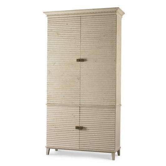 Mr. Brown Belmont Tall Cabinet