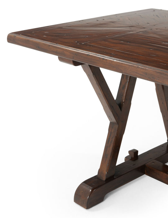 The Morris Dining Table
