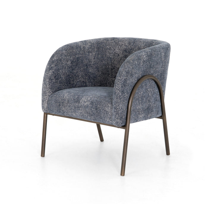 Pacey Chair-Camargue Navy