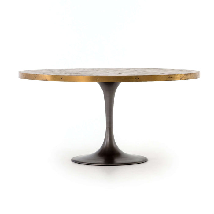 "Evans 60"" Round Dining Table"