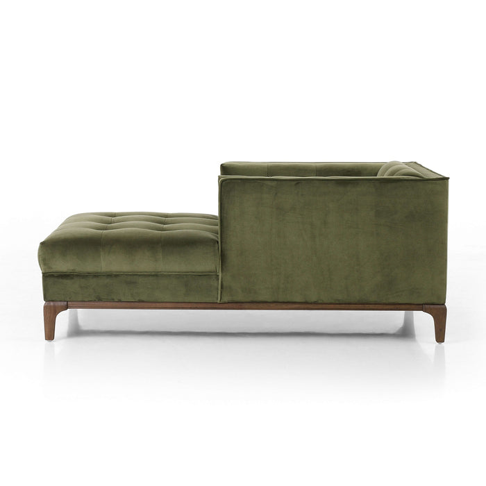 Dylan Chaise - Sapphire Olive