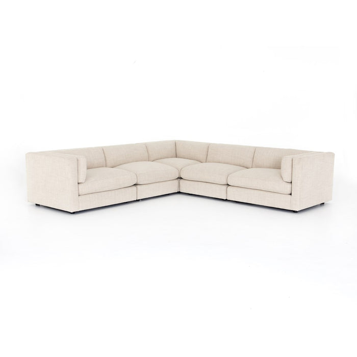 Cosette Sectional