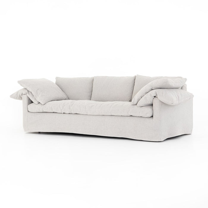 Orson Sofa - Union Grey