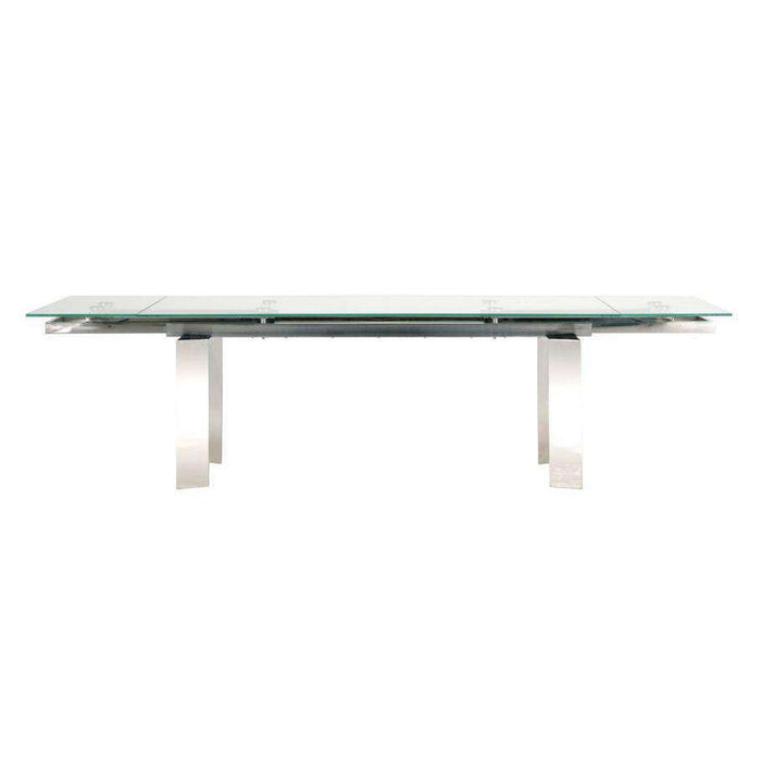 Chrono Extension Dining Table