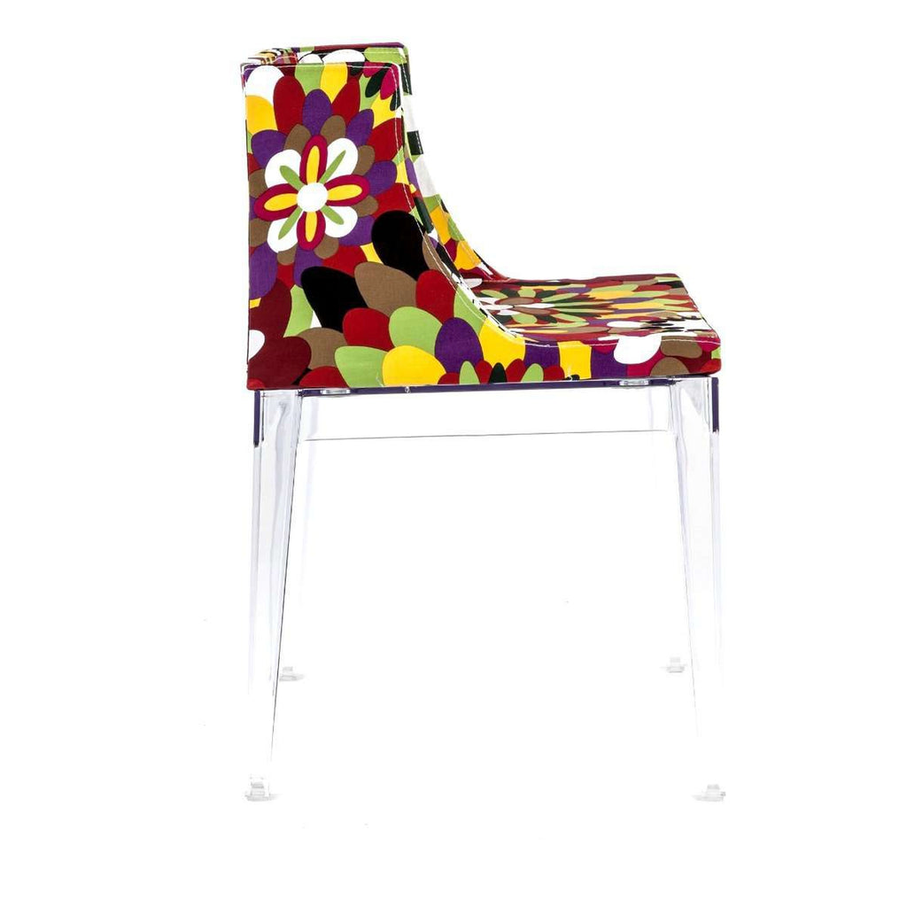 Delicieux Mademoiselle Chair   Floral