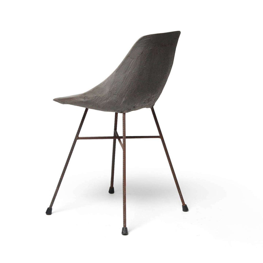 Hauteville Dining Chair by Lyon Beton