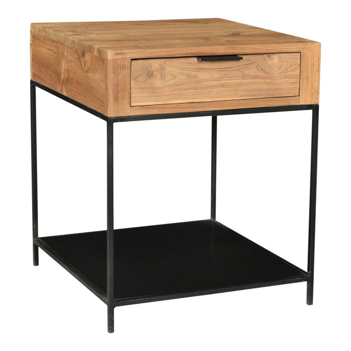 JOLIET SIDE TABLE