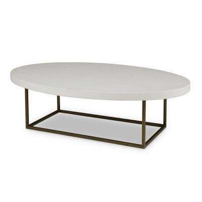 Mr. Brown Diego Coffee Table
