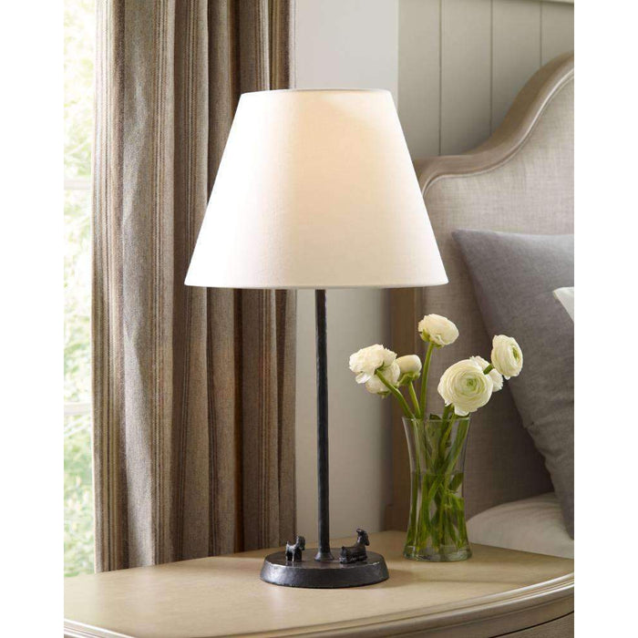 Caroline 1 Light Table Lamp