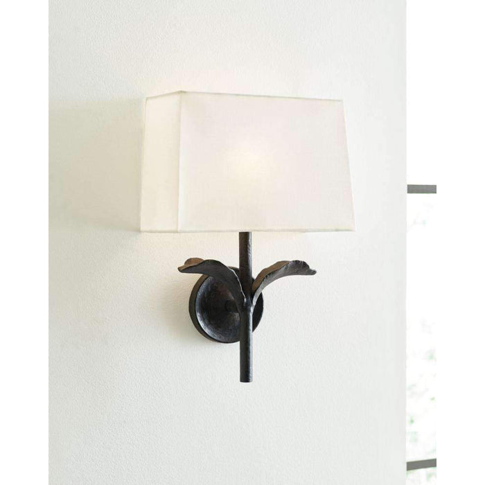 Georgia 1 Light Wall Sconce