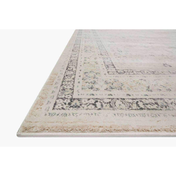 Magnolia Home Everly VY-05 Ivory / Sand Area Rug