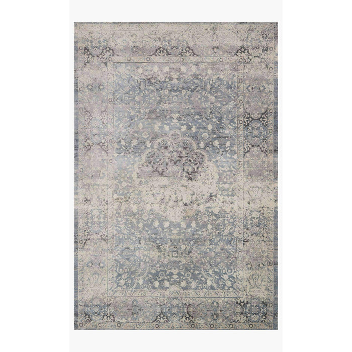 Magnolia Home Everly VY-06 Mist / Mist Area Rug