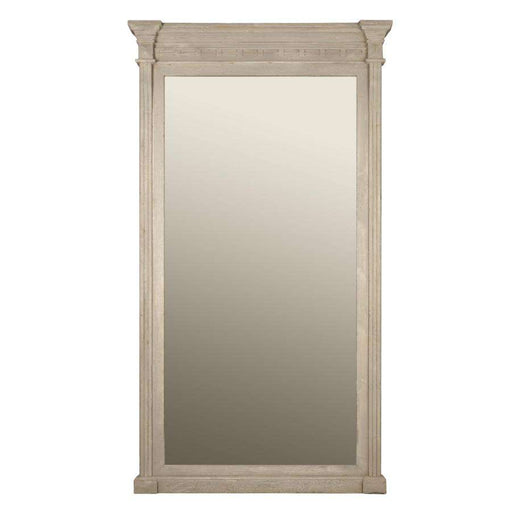 Estate Floor Mirror