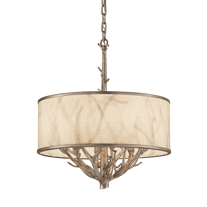 Whitman 4Lt Pendant Small Vienna Bronze