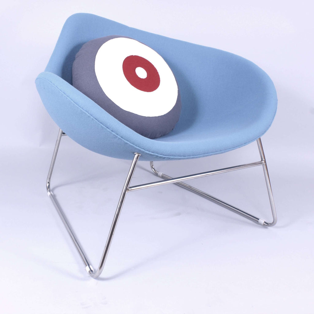 Modern K2 Chair - *free local shipping only*