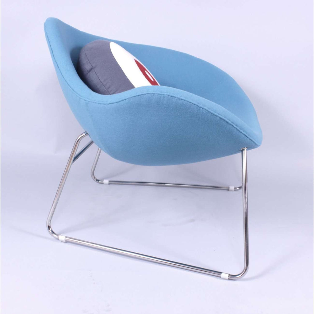 Custom K2 Chair - Blue