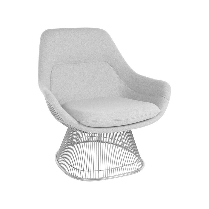 Mid Century Platner Lounge Chair