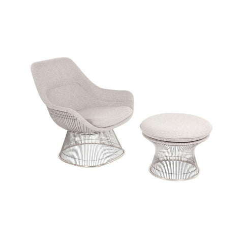 Platner Easy Chair - Wheat [new product]