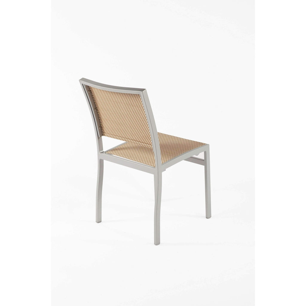 French Mesh Outdoor Side Chair free local shipping only*****