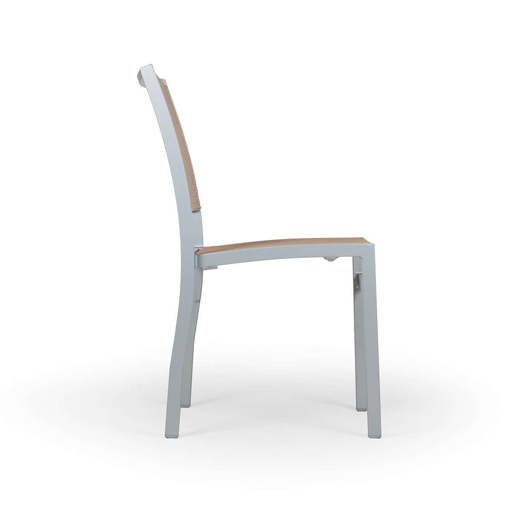 Modern French Outdoor Chair