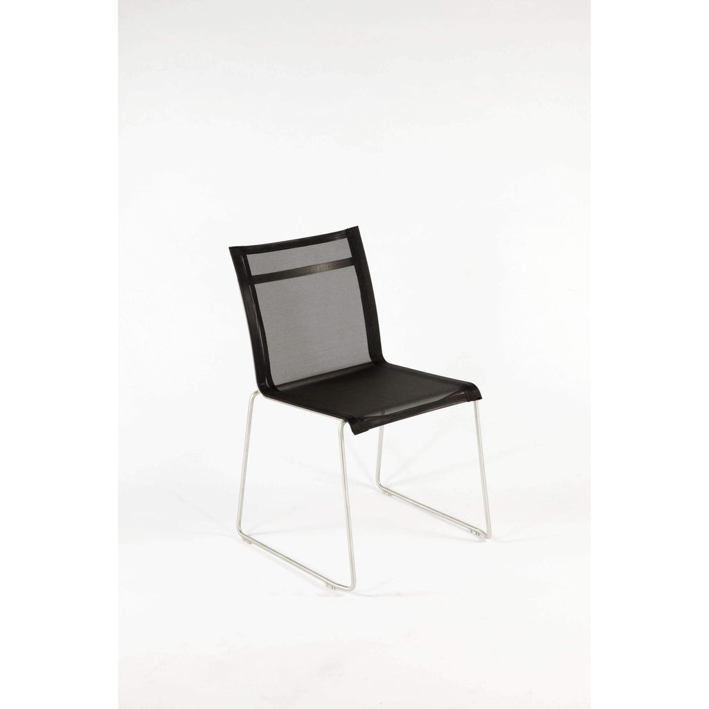 The Keefe Patio Side Chair - Outdoor - [new product]