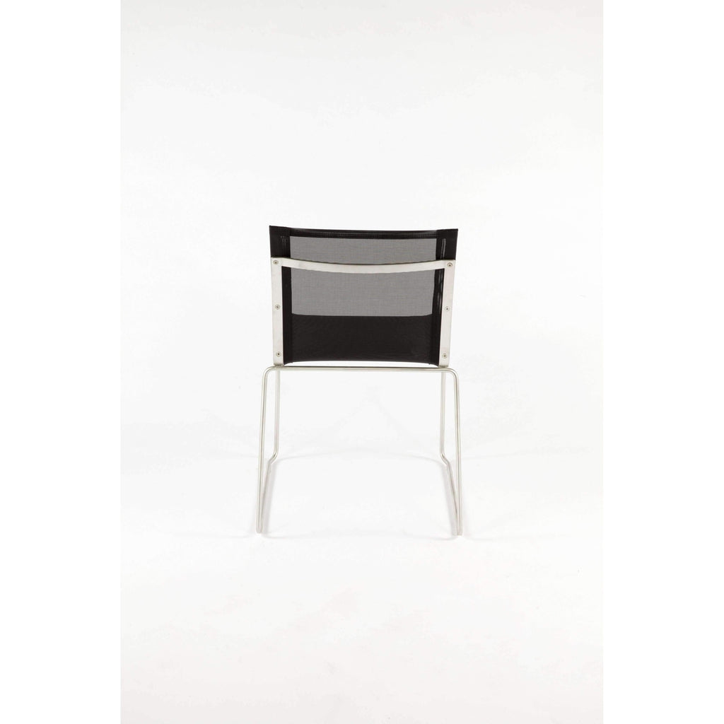 The Keefe Patio Side Chair - Outdoor - [new product] free local shipping only*****