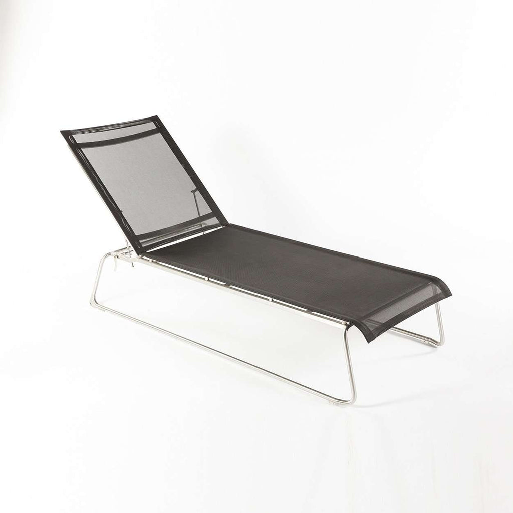 Modern Outdoor Chaise Lounger *free local shipping only*