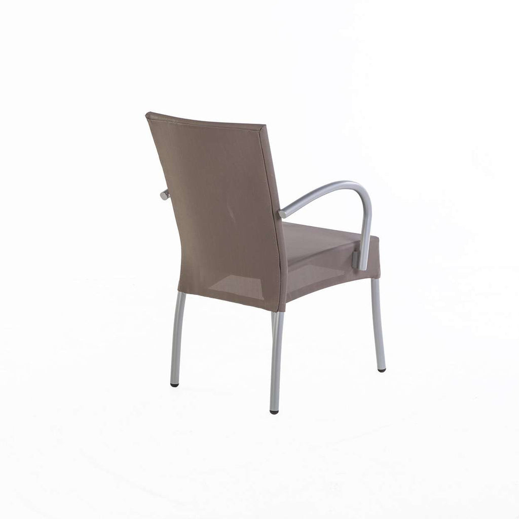 Duce Dining Armchair - Outdoor - *PICK UP ONLY*