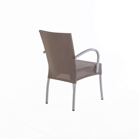 Duce Dining Armchair - Outdoor - free local shipping only*****