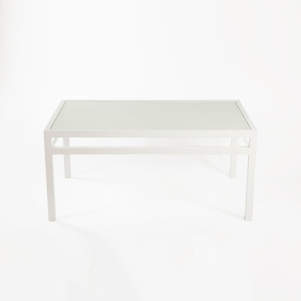 Modern Margit Outdoor Coffee Table *free local shipping only *