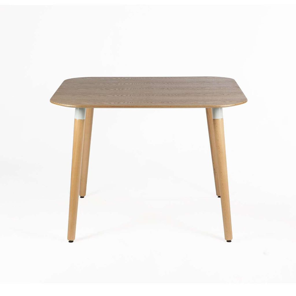 Modern Mandy Dining Table - Square *free local shipping only*