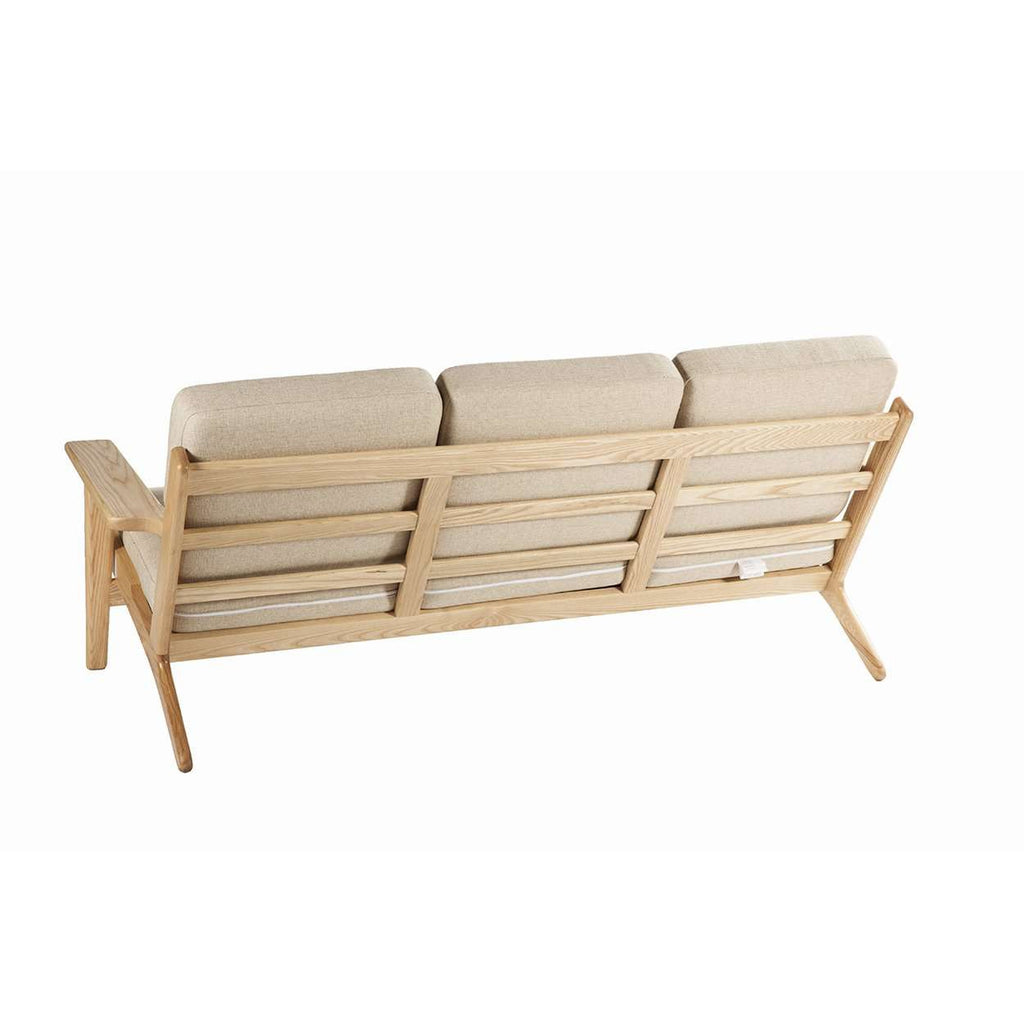GE 290 Plank Sofa - Beige [staff pick] free shipping