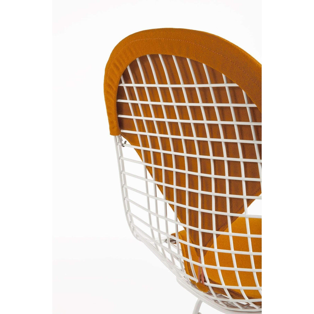 Custom Bikini Wire Chair - Orange