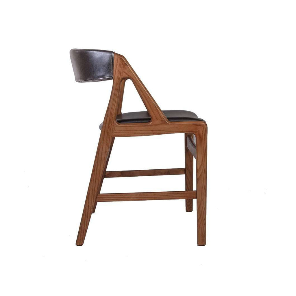 Dining Chair 31 - Walnut [staff pick] free shipping