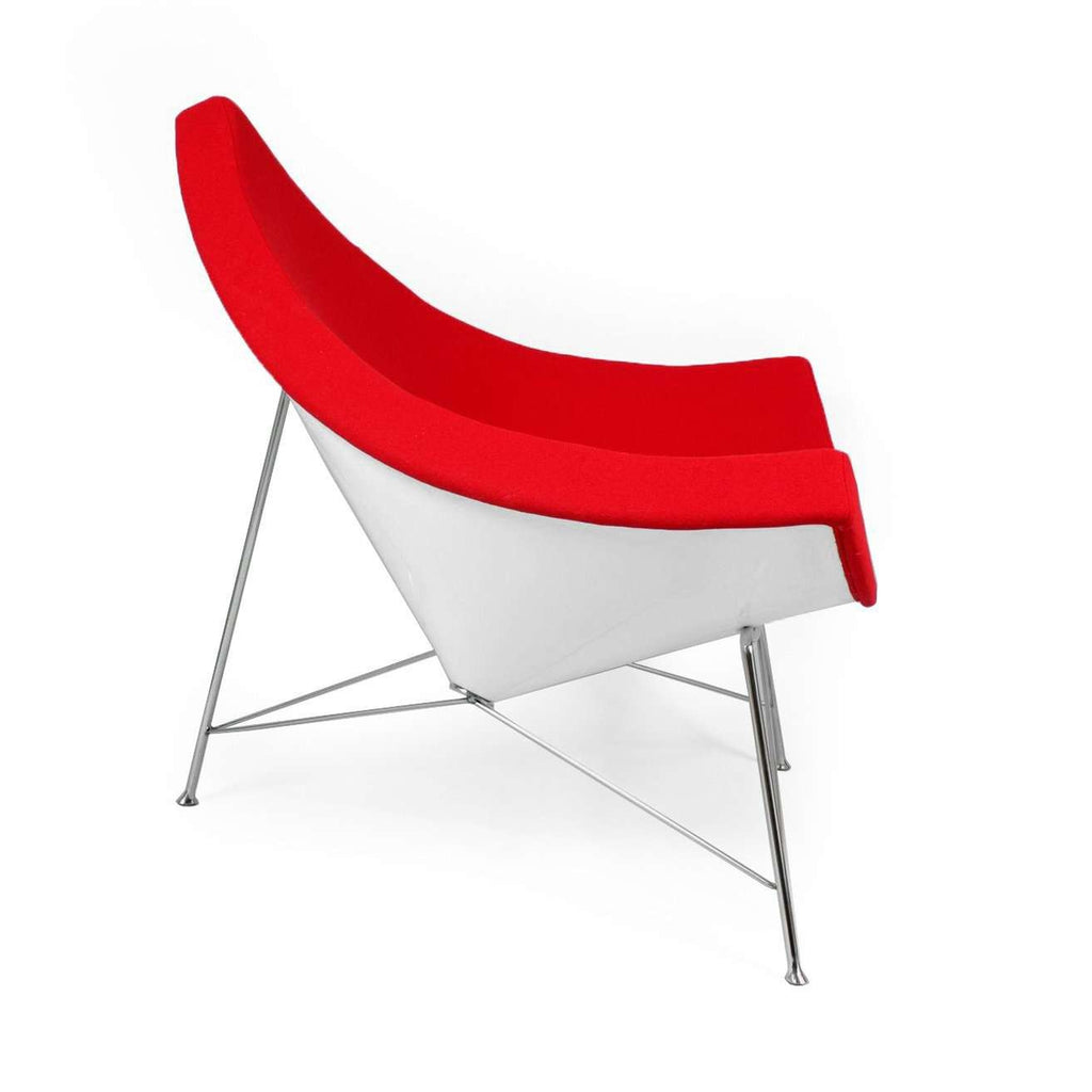 Coconut Chair - Red [staff pick]