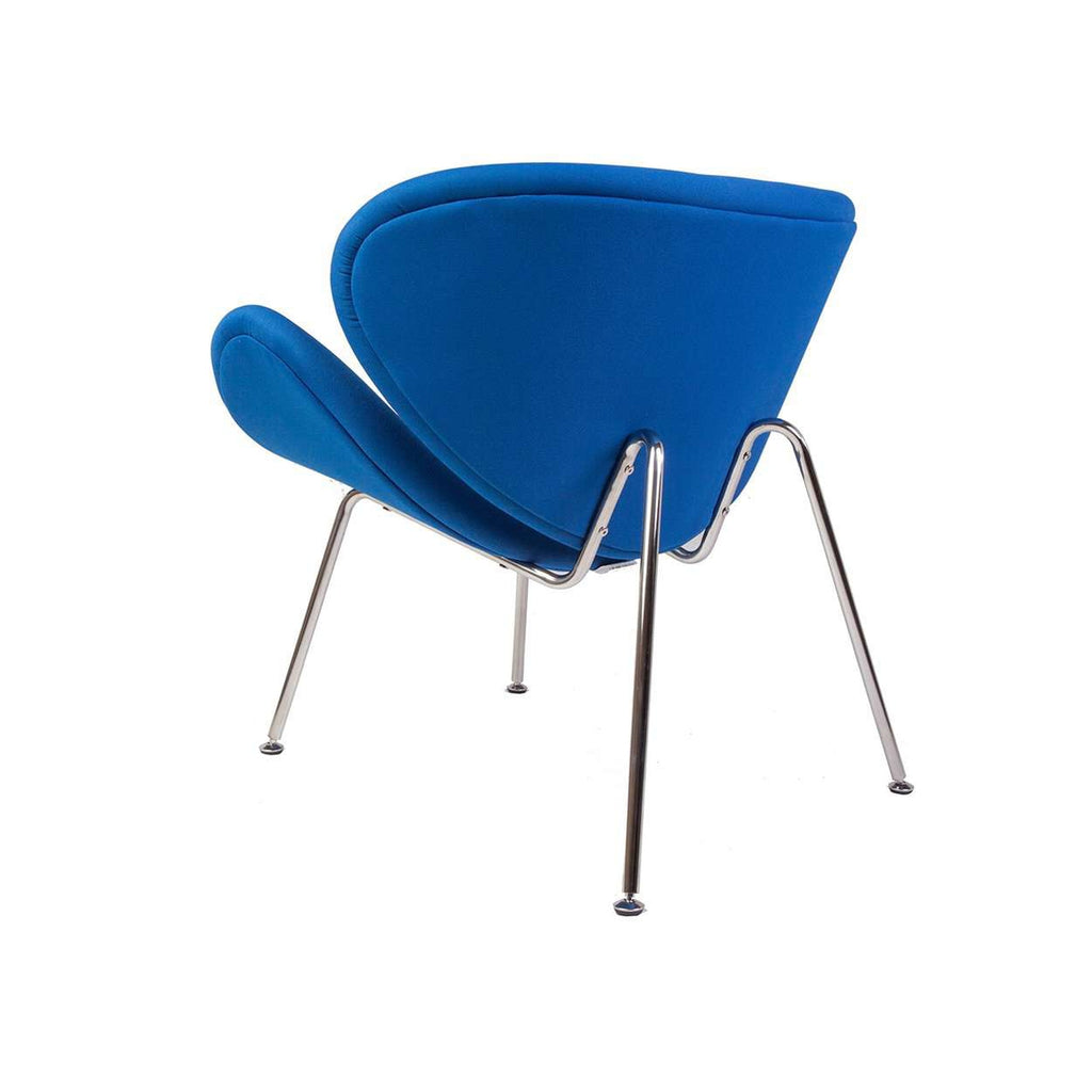 Slice Chair   Blue [new Product] Free Shipping