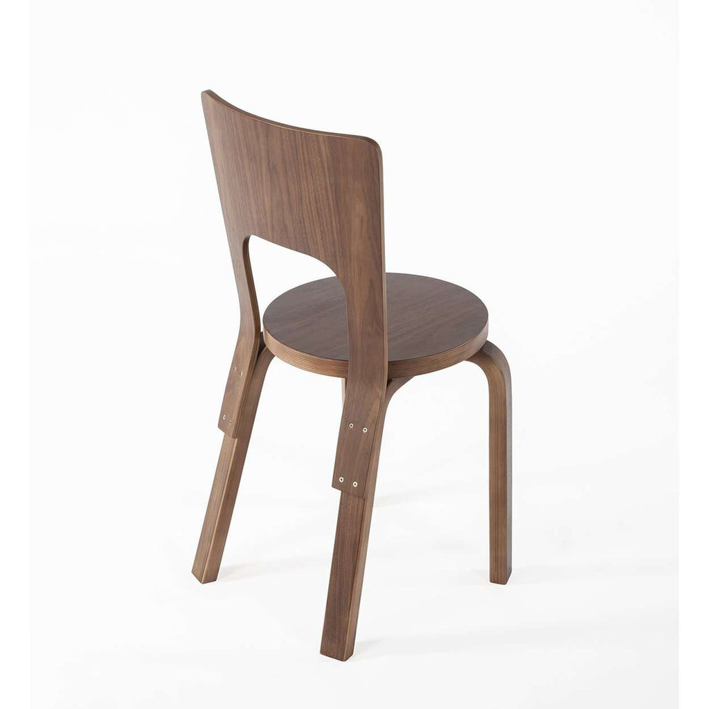 Aalto Dining Chair 66  [staff pick] *free local shipping only*****