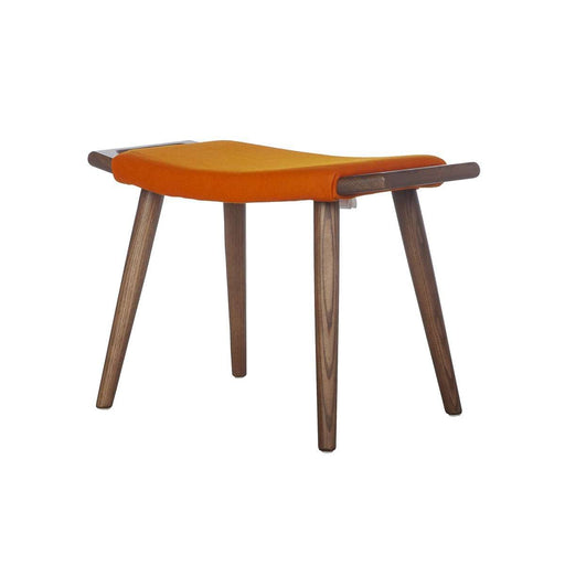 PP19 Ottoman - Orange [new product]