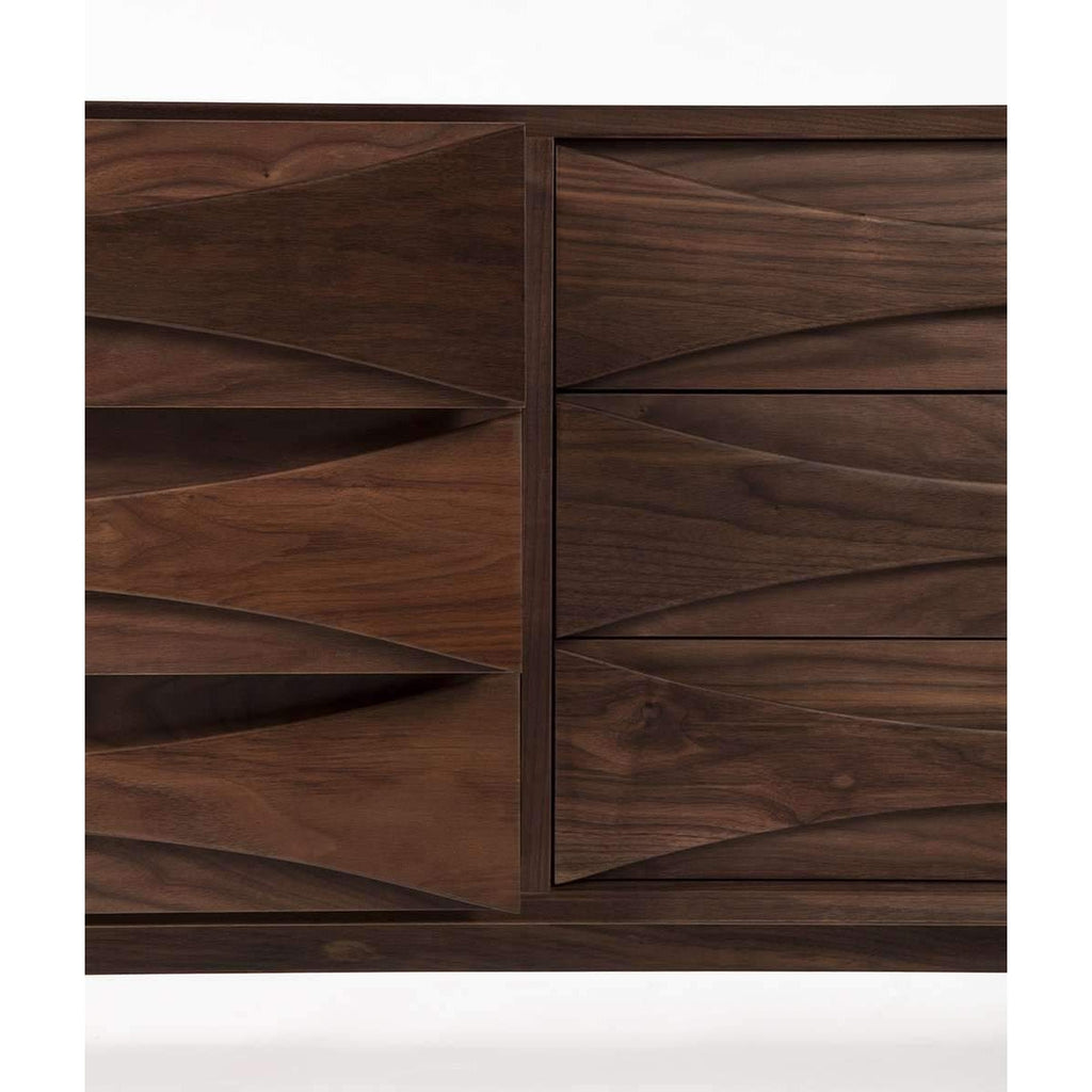 Vogel Storage Unit/ Dresser - Walnut [new product]