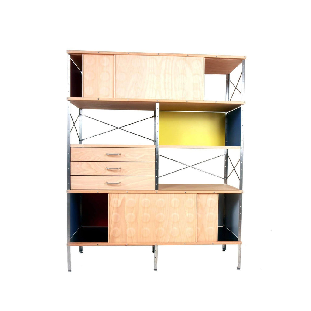 Mid Century Storage Unit 420 [staff pick]