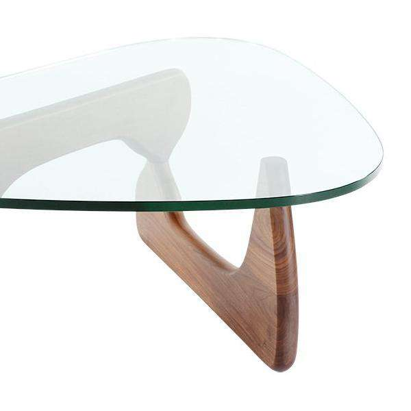MidCentury Modern Isamu Coffee Table Small France Son - Cheap mid century coffee table