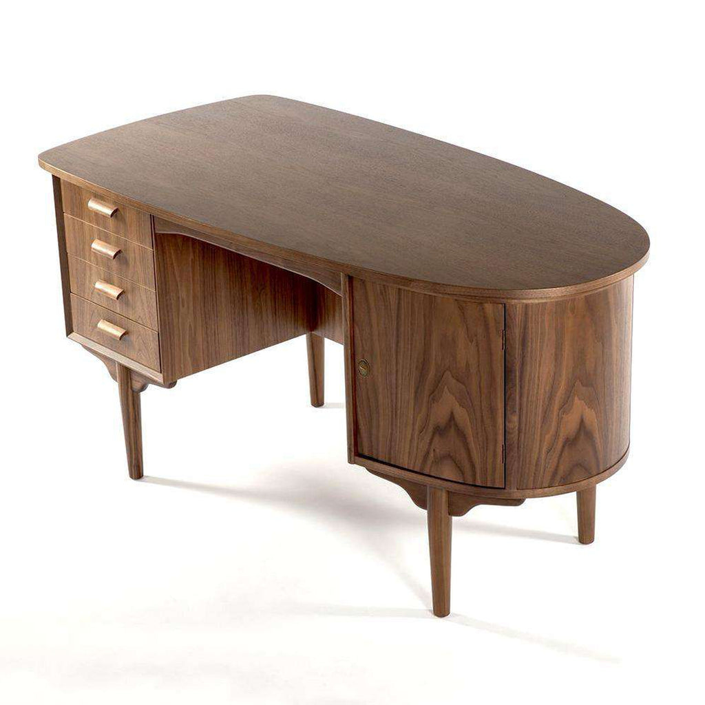 Mid Century Humphrey Writing Desk *free local shipping only*