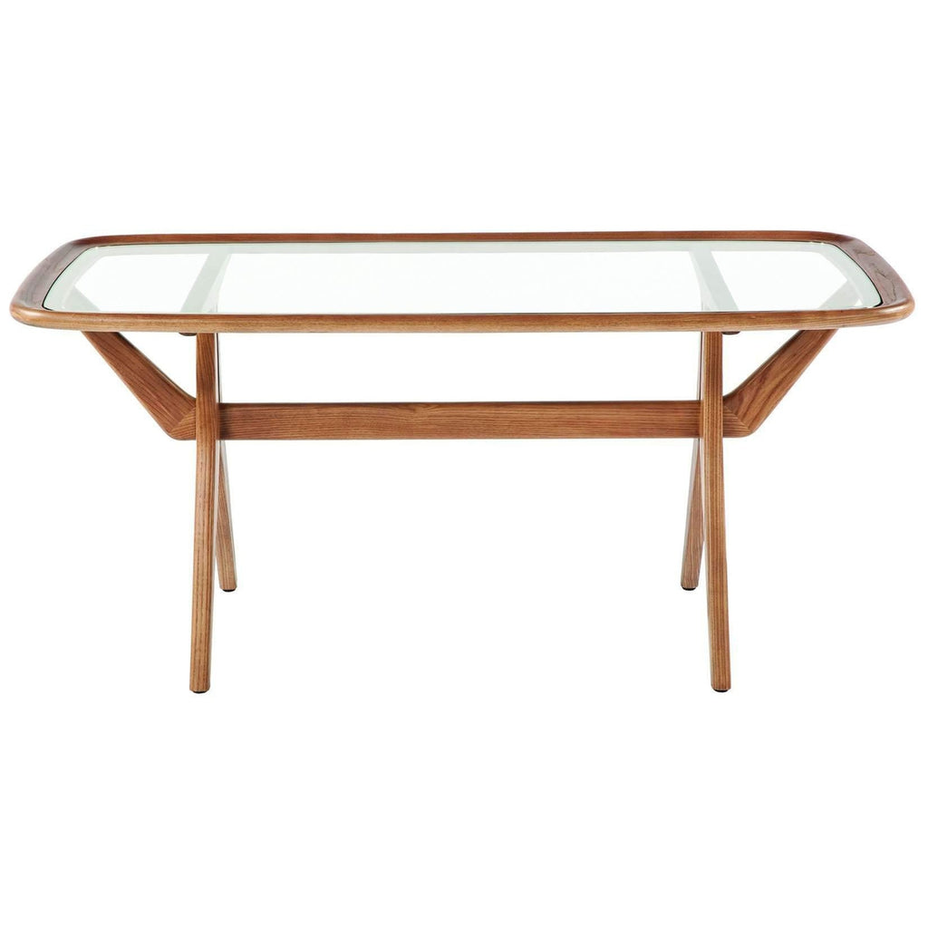 Holle Coffee Table  **Free Local Shipping Only**