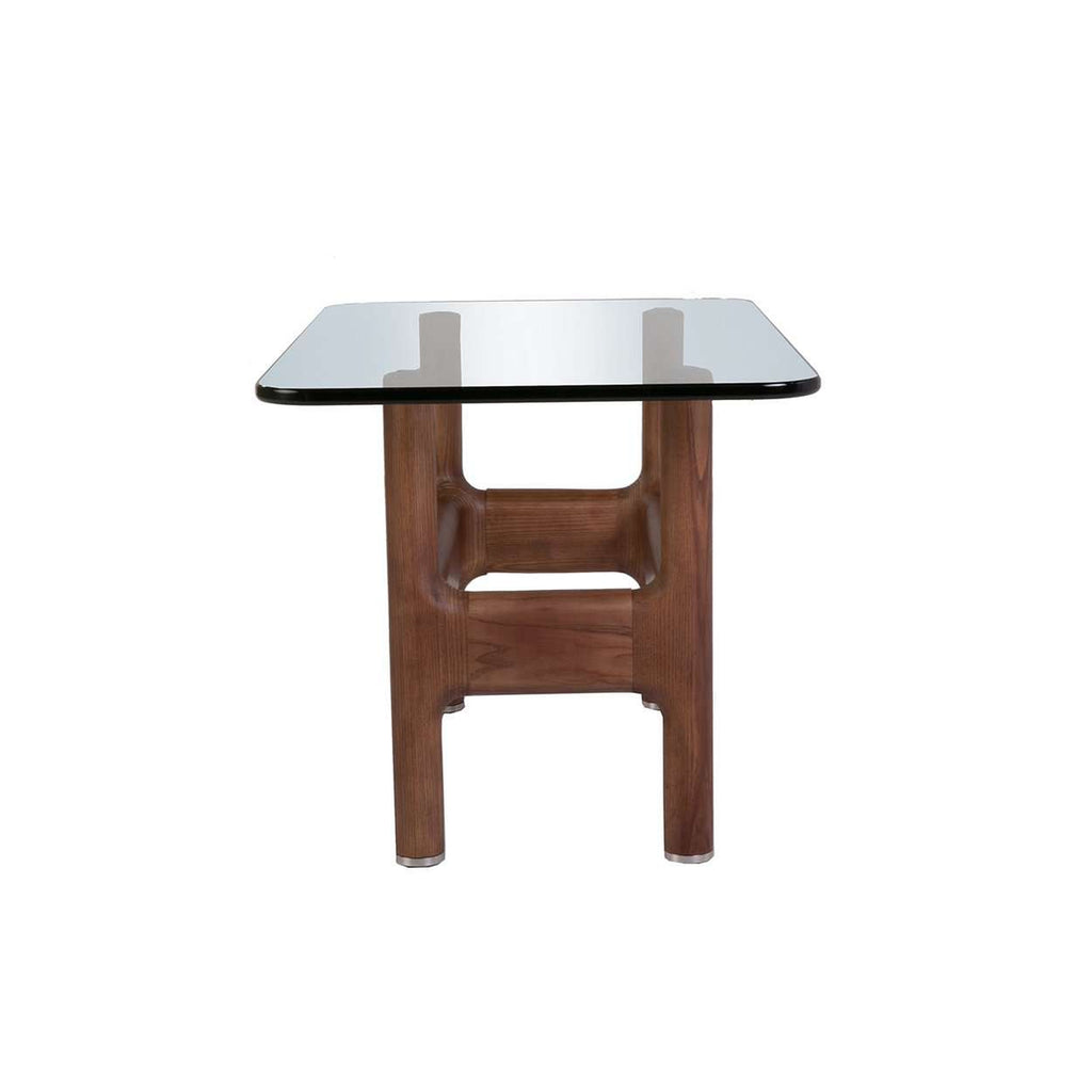 Mid Century Dix Side Table *free local shipping only*