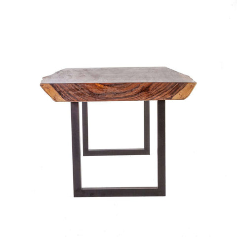 Blok Freeform Dining Table - 77""